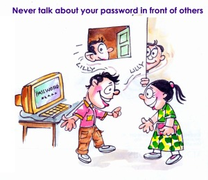 Password_disclosure